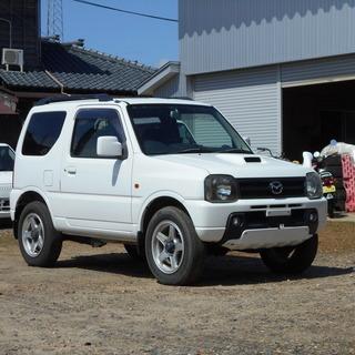 平成19年 AZオフロード 4WD XC FAT タイミングチェ...