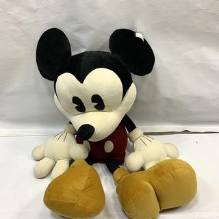 特大 ミッキー ぬいぐるみ 全長約120㎝ タグ付き ディズニー...