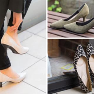 ◆急募◆メールでのお客対応!レディース靴のネットショップ