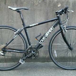 <商談中>クロスバイク ルイガノ RSR4