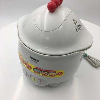 SA0067【特価】 象印 温泉たまご器