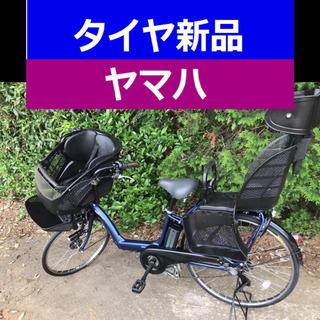 D02D電動自転車J63J☯️☯️ヤマハ❤️❤️超高性能モ…