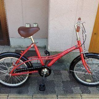 [KYOTO]NATURAL CYCLE 20吋コンパクト自転車...