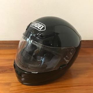 SHOEI フルフェイスヘルメット 黒 ブラック