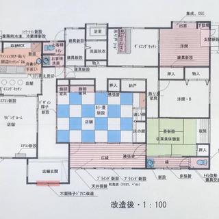 売却希望:天草市でセカンドライフ向けの日本家屋+庭物件