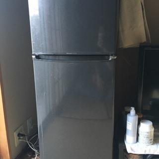 冷蔵庫お譲りします。