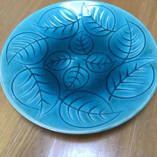 麦仙 大皿