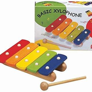 pintoy 知育玩具 木琴