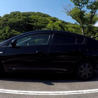【期間限定・激安販売】H21年ホンダ・インサイト 車検丸1年・走行20万km超 コミコミ超特価 - ホンダ