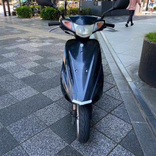 アドレスV50 CA42A 実働【京都市より】