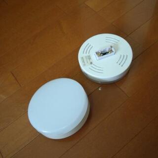 LED室内灯、2つ