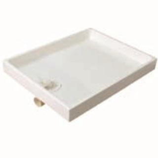 【箱潰れ】ミヤコ株式会社 洗濯機パン 800×640サイズ…