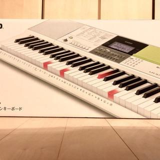 CASIO 光ナビゲーションキーボード LK-511
