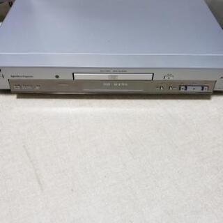 DVDプレ-ヤー♦Victor(ビクター)♦XV-P300♦リモ...