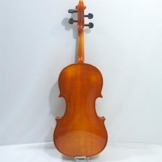 メンテ済み ドイツ製 Franz Kirschnek 1995年 #9 4/4 美品 フランツ キルシュネック バイオリン 未使用 弓 クロムコア弦 軽量ケース 愛知県清須市 手渡し 全国発送対応 中古バイオリン 管理2190 - 楽器