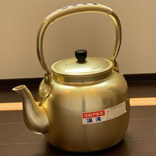 三協アルミ 湯沸 未使用品2