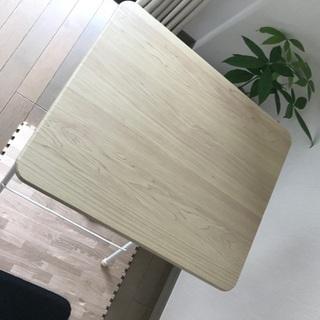 山善 折り畳みテーブル