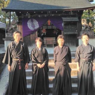 定年を迎えられたあなたヘ❗✨居合道習ってみませんか❓ - 日本文化