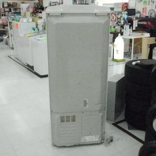 冷蔵庫 大型 260L 2001年製 200Lクラス ノスタルジックデザイン WiLL FRIDGE ナショナル NR-B26B1-W ホワイト 200Lクラス 2ドア 苫小牧西店 - 家電