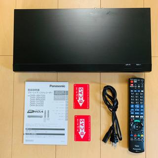 Panasonic◆ブルーレイ・DVDレコーダー ディーガ DM...