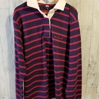 (値下げ🆗)mont-bell レディースラガーシャツ