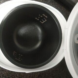 ライスクッカーミニ KSC-1513 炊飯器 19年型