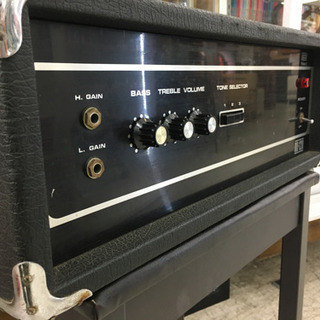 Roland ベースアンプヘッド  ローランド ベース アンプ ヘッド  - 楽器