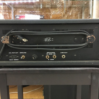 Roland ベースアンプヘッド  ローランド ベース アンプ ヘッド  - 売ります・あげます