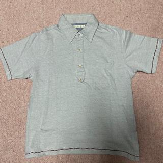 ポロシャツ Lサイズ メンズ ビギ