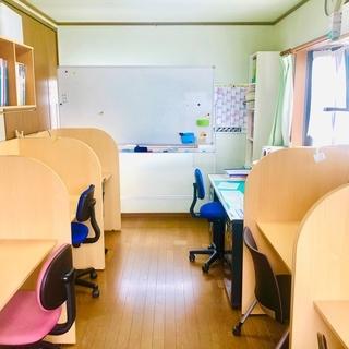 《伸学会》教室をコロナ対策仕様に!★5万/月で通い放題実施…