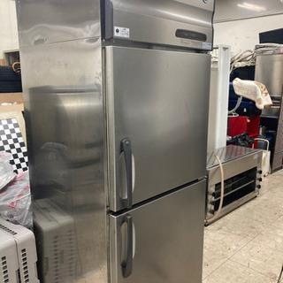 2005年製【業務用冷蔵庫‼️】タテ型冷蔵庫 HR-75S