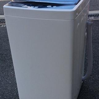【RKGSE-300】特価!アクア/AQUQ/5kg/全自動洗濯...