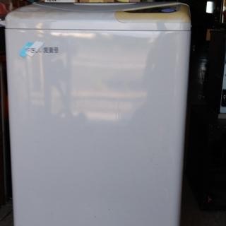 全自動洗濯機。4,2kg,ナショナルNAF-42 グレー 100...