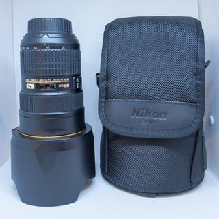 ※値下げ【良品】NIKKOR 24-70mm F2.8