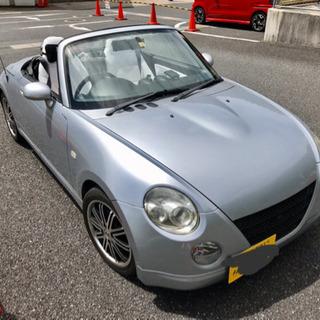 コペン l88k 16式 車検1年付