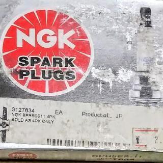 NGK スパークプラグ