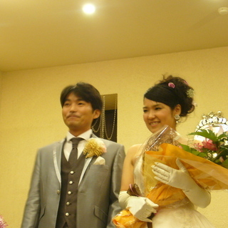 【出張カメラマン】結婚式の1.5次会、2次会の写真撮影 ※結婚式...
