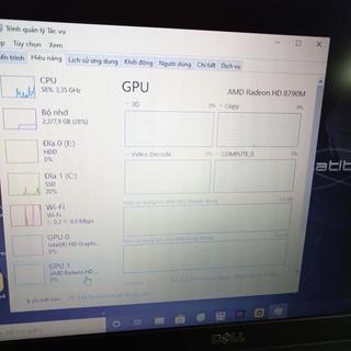 DELL Latitude E6540 Radeon 8790M...