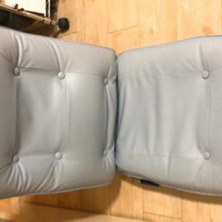 イス 座椅子 クッション リクライニングシート  - 大阪市