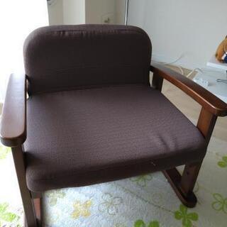 ★お子様やご年配の方に★椅子