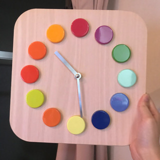 IKEA 時計