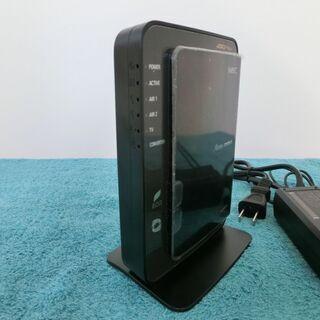 【完売しました】NEC AtermWR9500N(HPモデル)