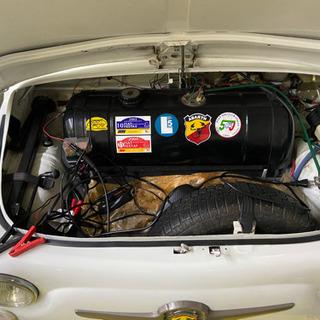フィアット 1966年式 - 中古車