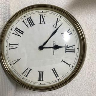 アンティーク風 時計 (お取引先様決定)