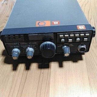 八重洲無線 YAESU FT-680 50MHz オールモード ...