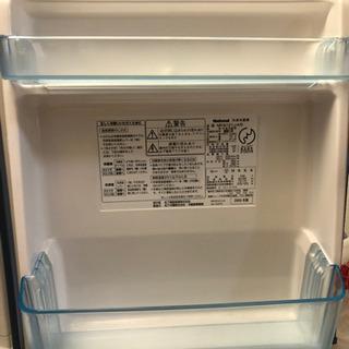 National 冷蔵庫 122ℓ − 東京都