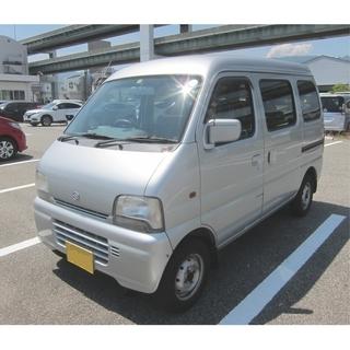 スズキ エブリイ ジョイン バン 神戸市 軽自動車 軽バン 検)...