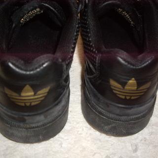 メンズ・アデイラス靴・26cm
