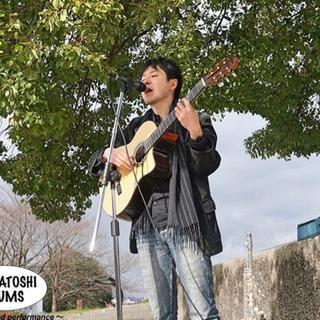 【体験レッスン】気軽で楽しい弾き語りレッスン