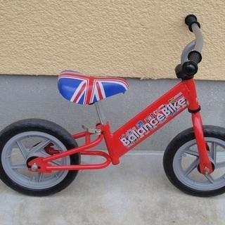 美品 ストライダー 自転車 キッズバイク